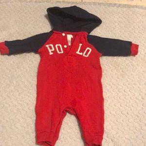 Ralph Lauren Polo one piece